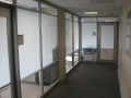 Professional Office Window Film