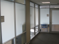 Commercial Window Tinting Example